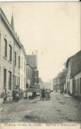 Flobecq-rue Du Clermy - Flobecq - Vloesberg