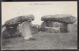 CPA 35 - Carnac, Dolmen De Keryaval - Autres Communes
