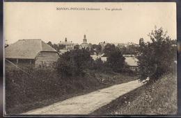NOVION - PORCIEN . Vue Générale . - Other Municipalities