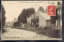 NOVION - PORCIEN . Rue Geoffreville . - Other Municipalities
