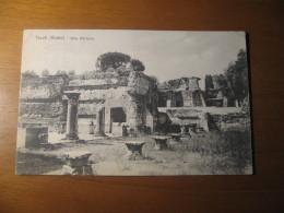ROMA TIVOLI VILLA ADRIANA   # 3  - 19 - Tivoli