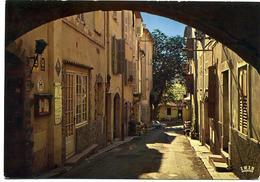 06 VALBONNE ++ Une Vieille Rue ++ - Sonstige Gemeinden