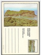 Transkei: Intero, Stationery, Entier, Isola, Island, île