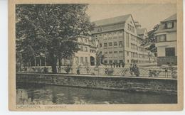 ALLEMAGNE - ZWEIBRÜCKEN - Ludwigschule - Zweibruecken