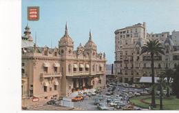 2986  Postal   Monaco,  , Monte Carlo, Casino,Hotel Paris - Casino