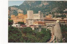 2986  Postal   Monaco,   Palacio Del Príncipe, - Palacio Del Príncipe