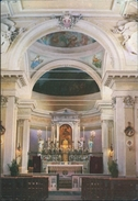 Interno Del Santuario Di Carpignano (Grottaminarda) VG 1975 - Italia