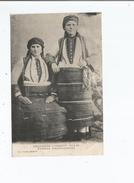 FEMMES MACEDONIENNES 1914 18 SOUVENIR D'ORIENT  1918 - Macédoine