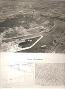 Le Port De Strasbourg (Bas-Rhin) De 1961 - Photos