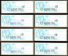 ATM-182- Vignette De Distributeur - Viñetas De Franqueo