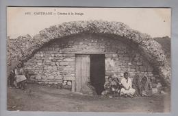 AK Afrika Tunesien 1905-11-13 Tunis Foto #160 Carthage - Tunisie