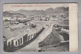 AK Europa Portugal Cabo Verde S.Vicente Foto #4088R Ungebraucht - Portugal