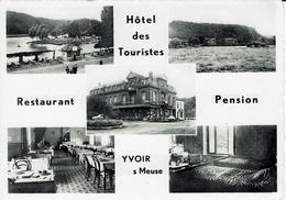 YVOIR-HOTEL DES TOURISTES - Yvoir