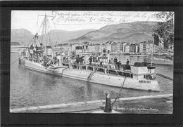 Marine Militaire Française - Dard (contre-torpilleur) - Warships