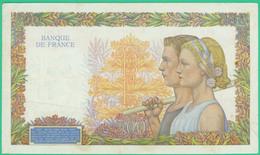 500 Francs  La Paix - France - N°T.461 011 - AE.20-6-1940.AE. - TTB - - 1871-1952 Gedurende De XXste In Omloop