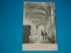 """46 ) Souillac - Ancienne Abbaye De Bénédictins """" Actuellement Entrepôt De Tabacs """" - Année  -  EDIT - - Souillac"""