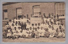 AK Südafrika Missionsstation Springstein 1911-05-21 Foto - Afrique Du Sud
