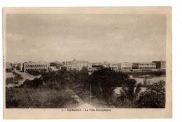 Djibouti La Ville Européenne - Gibuti