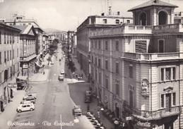 CIVITAVECCHIA (Roma) - F/G   B/N Lucido (130713) - Altre Città