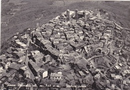 ROCCA PRIORA  (Roma) - F/G   B/N Lucido (130713) - Italia