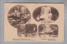 AK Afrika Belg.Kongo Kwango 1921-08-19 Foto - Congo Belge - Autres