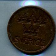 1973  5 ORE - Suède