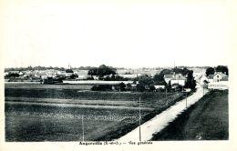 N°31725 -cpa Angerville -vue Générale- - Angerville