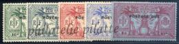 -Nouvelles-Hébrides Taxe  6/10** - New Hebrides