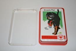 Speelkaarten - Kwartet, Zwarte Piet, Altenburg , *** - - Cartes à Jouer Classiques
