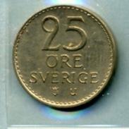 1973   25 ORE - Suède