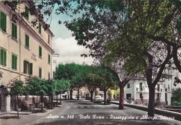 ACUTO (Frosinone) - F/G  Acquarellata  (130713) - Italia