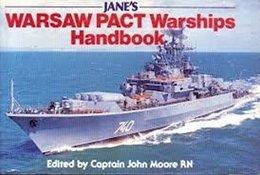 Warsaw Pact Warships Handbook - Brits Leger