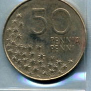 1992    50 PENNI - Finland