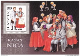 Letonia Hb 6 - Letland