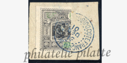 -Obock 51a - Unused Stamps
