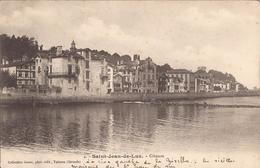 (Pyrénées-Atlantiques) Saint-Jean-de-Luz - 64 - Ciboure (Collection Gorce) - Saint Jean De Luz