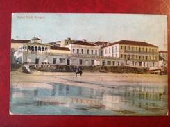 MAROC TANGER Hotel Cecil - Tanger