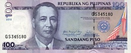 PHILIPPINES 100 PISO 2010 P-194b NEUF [PH194b] - Philippines