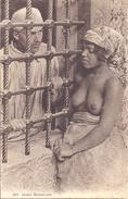 1021  - JEUNE MAURESQUE - Cartes Postales