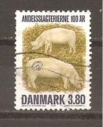Dinamarca-Denmark Yvert Nº 900 (usado) (o) - Dinamarca