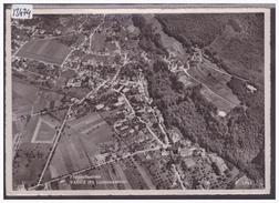 GRÖSSE 10x15 Cm - VADUZ - FLIEGERAUFNAHME - TB - Liechtenstein