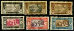 Cote D'ivoire Y&T N°41.47.62. Sénégal 58.72.86.neuf*.** Et Obli. - Neufs