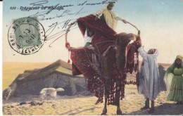 Algérie  - Préparatif De Mariage -  Achat Immédiat - Scenes