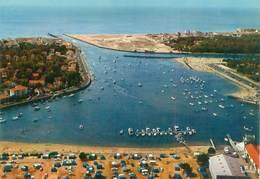 Capbreton Hossegor. Port De Plaisance  G 219 - Capbreton