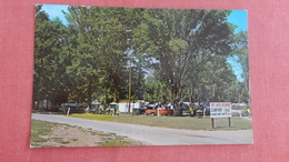 Kentucky > Bowling Green Camp Grounds -ref 2477 - Bowling Green