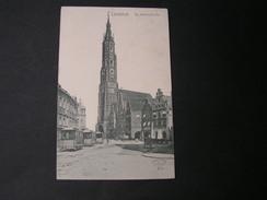 Landshut Kirche , Nach Denning 1908 - Landstuhl