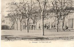 GREASQUE - Le Cours - Otros Municipios
