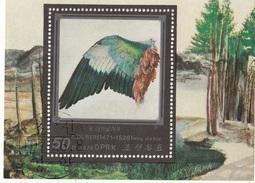 1814 DPR Korea 1979 Albrecht Durer 450° Anniv. Morte Incisioni Engravings