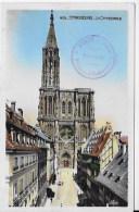 CPA 67 STRASBOURG - Strasbourg