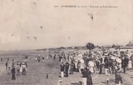 Carte 1905 LA BERNERIE / CONCOURS DE CERF VOLANTS - La Bernerie-en-Retz